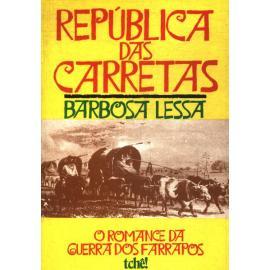 Livro República Das Carretas
