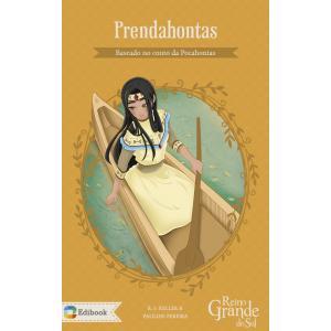 Livro Prendahontas