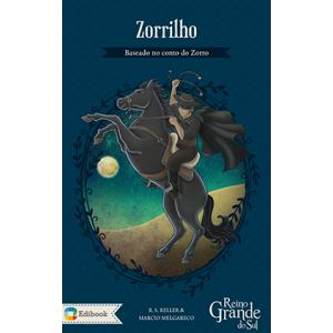 Livro Zorrilho