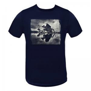 Camiseta Masc. Estampada 4 Patria Pampa