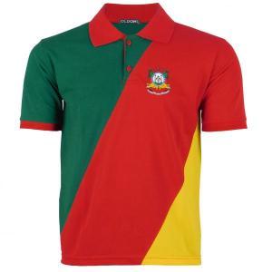 Camisa Polo Masc Gaúcho