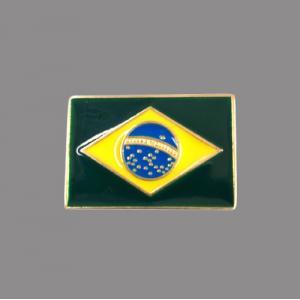 Ima De Geladeira Bandeira Brasil