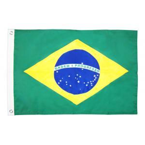 Bandeira Brasil 180x256 4p