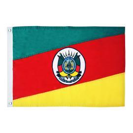 Bandeira Rs 180x256 4p