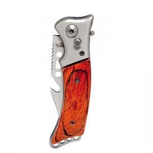 Canivete Aut. Cabo Mad 21cm Orig
