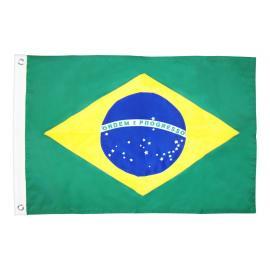 Bandeira Brasil 135x193 3p