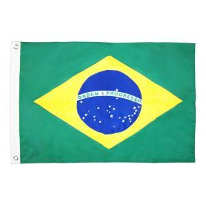 BANDEIRA BRASIL 135X193 3,0