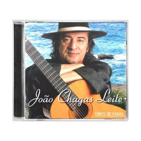 CD JOAO CHAGAS LEITE