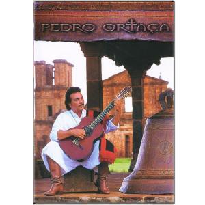 DVD PEDRO ORTACA