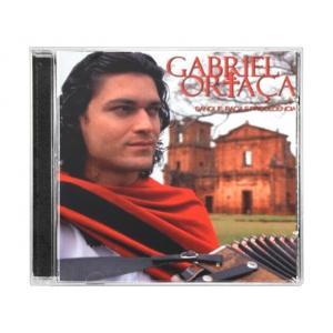 CD GABRIEL ORTACA - SANGRE, RACA E PROCEDENCI