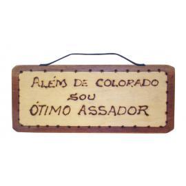 Lemb Ii Md Alem De Colorado Sou Um