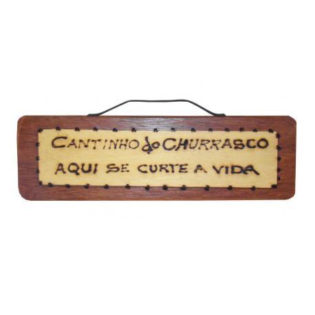LEMB I MD CANTINHO DO CHURRASCO AQUI SE