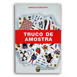 Z Livro Truco De Amostra