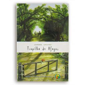 Livro Tropilha De Afagos