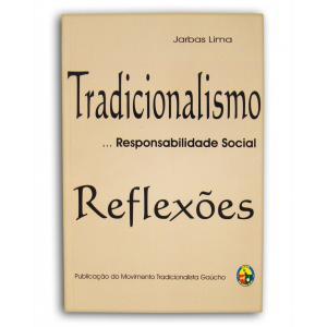 Livro Tradicionalismo Respons. Social Refle