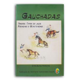 Livro Gauchada