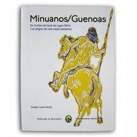 Livro Minuanos/guenoas