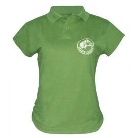 Camisa Polo Feminina (bl) Bord Cc