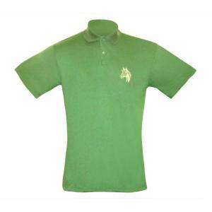 Camisa Polo Bord Cavalinho