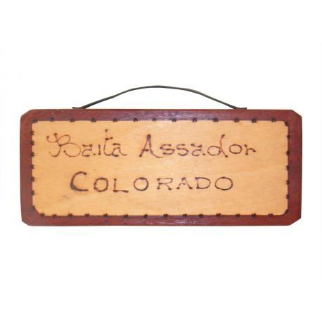 Lemb Ii Md Baita Assador Colorado