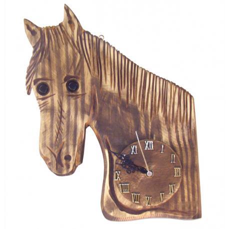 Relogio Cavalo - R