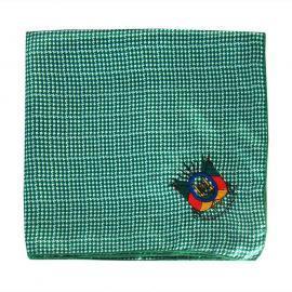 Lenço Carijo C/brasão Rs-tam G (100x100cm)