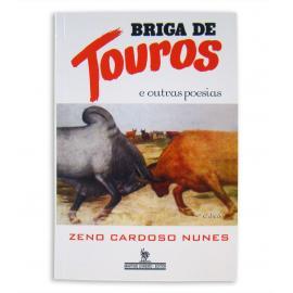 Livro Briga De Touros Ii