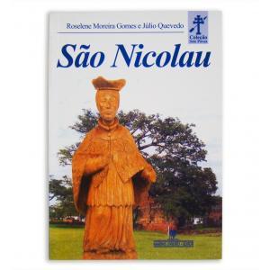 Livro Sao Nicolau