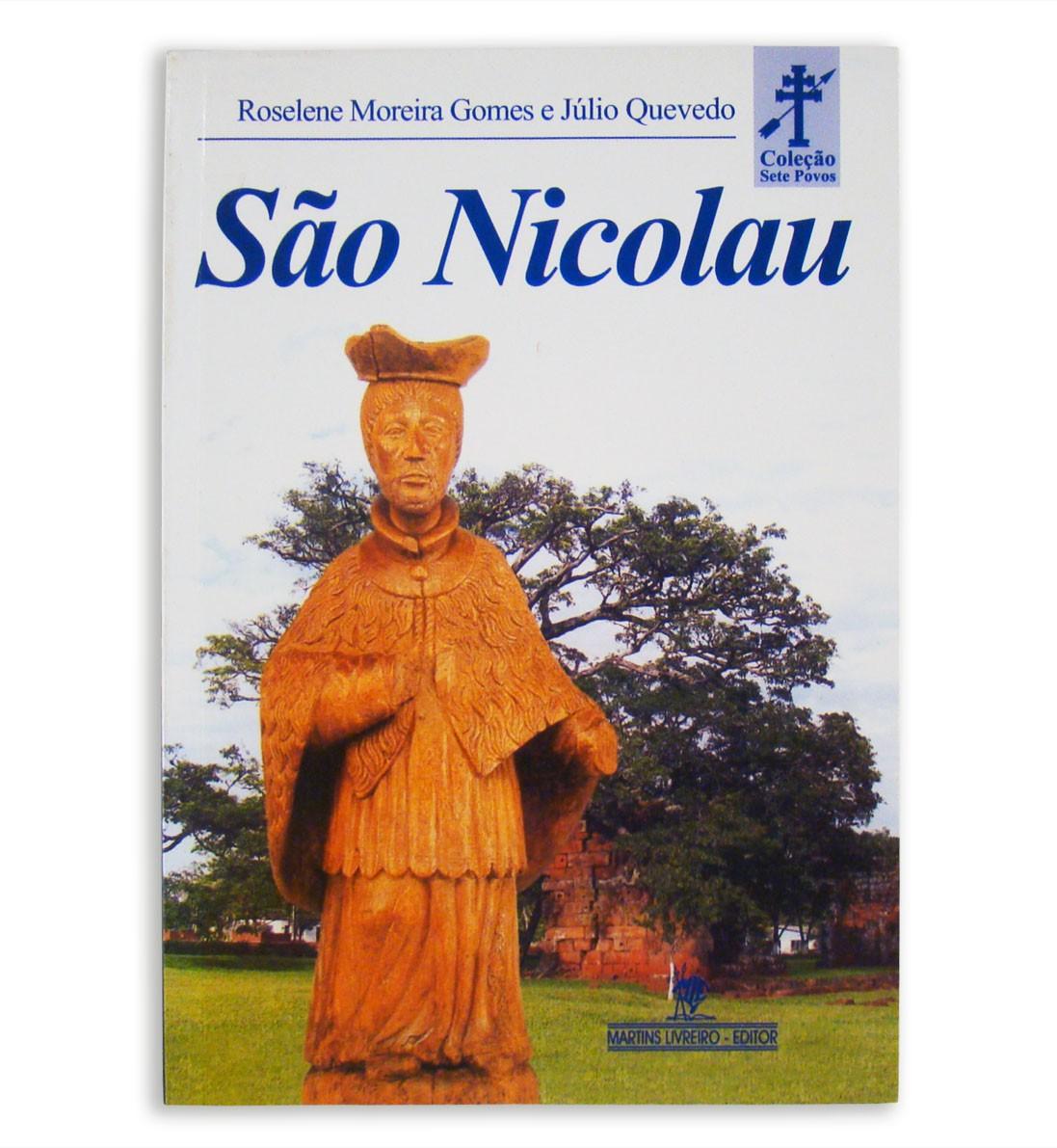 d3d42742fd29 Livro São Nicolau