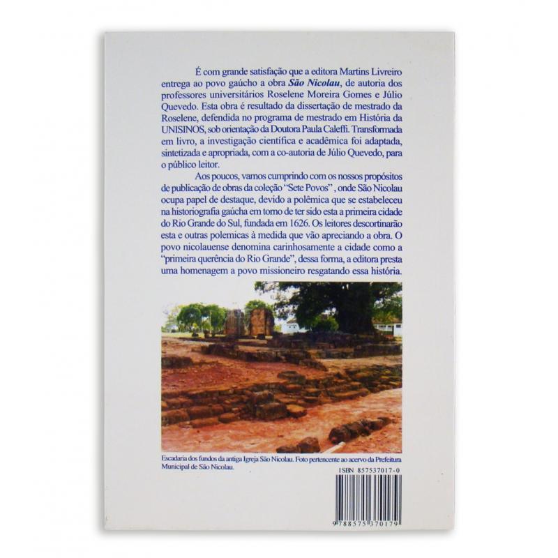 9cffd784b60e Livro Sao Nicolau; Livro Sao Nicolau