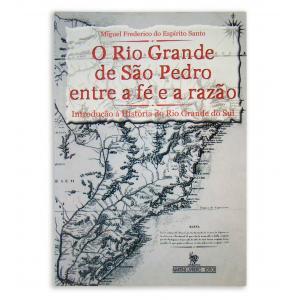 Livro Rg De Sao Pedro Entre A Fe A Razao