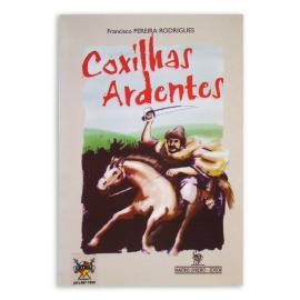 Livro Z Coxilhas Ardentes