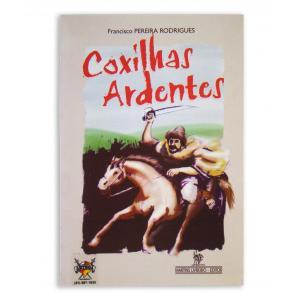 Livro Coxilhas Ardentes