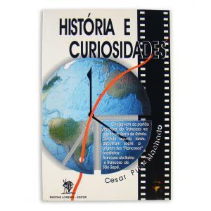 Livro Historia E Curiosidade