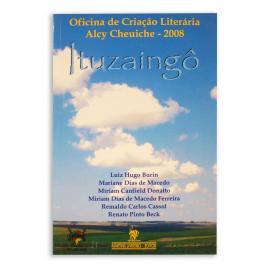Livro Z Ituzaingô