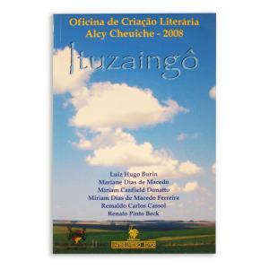 Livro Ituzaingo