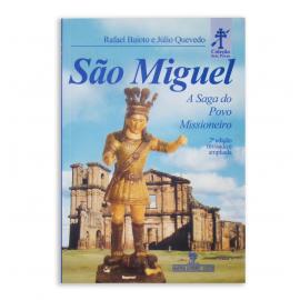 Livro São Miguel Das Missões