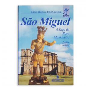 Livro Sao Miguel Das Missoes