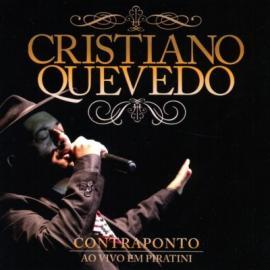 Cd Cristiano Quevedo Contraponto