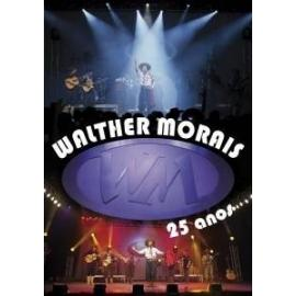 Dvd Walther Morais 25 Anos