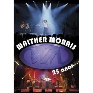 Dvd Walther Morais