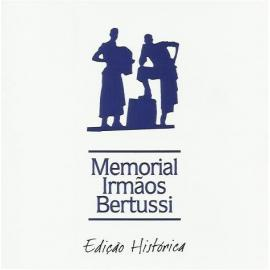 Cd Memorial Irmaos Bertussi - Ed Historica