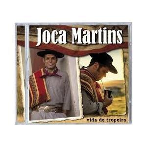 Cd Joca Martins