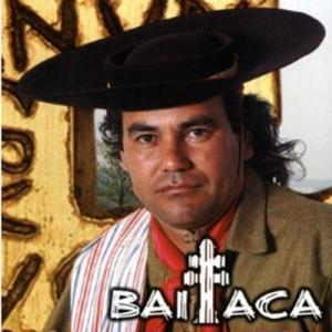 Cd Baitaca - Marca De Campo