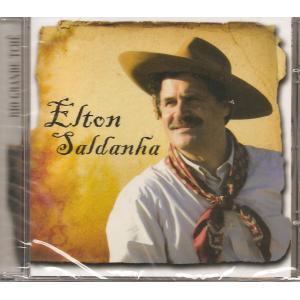 Cd Elton Saldanha - Rio Grande Tche