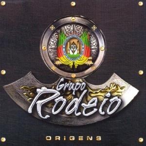Cd Grupo Rodeio - Origens