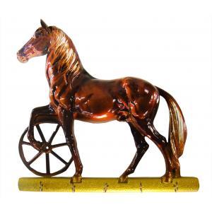 Porta Chave Cavalo