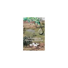 Livro Z Vertentes Da Educação Ambiental