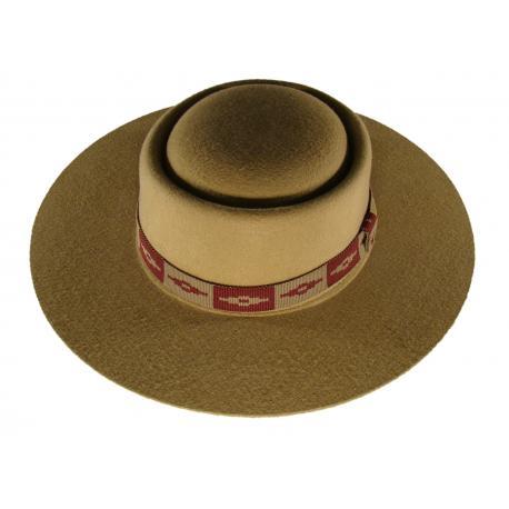 Chapéu Campeiro V Aba 8