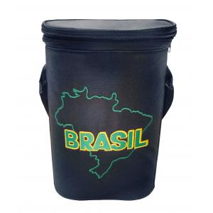 MATEIRA BOLSA NYLON MAPA BRASIL
